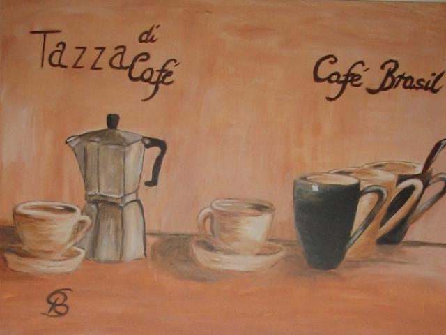 Kaffee Impression 1