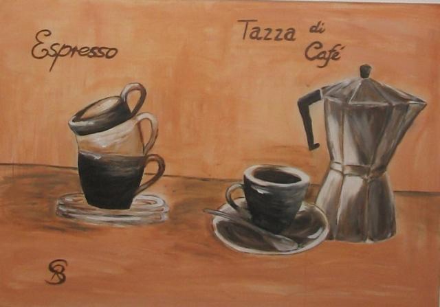Kaffee Impression 2