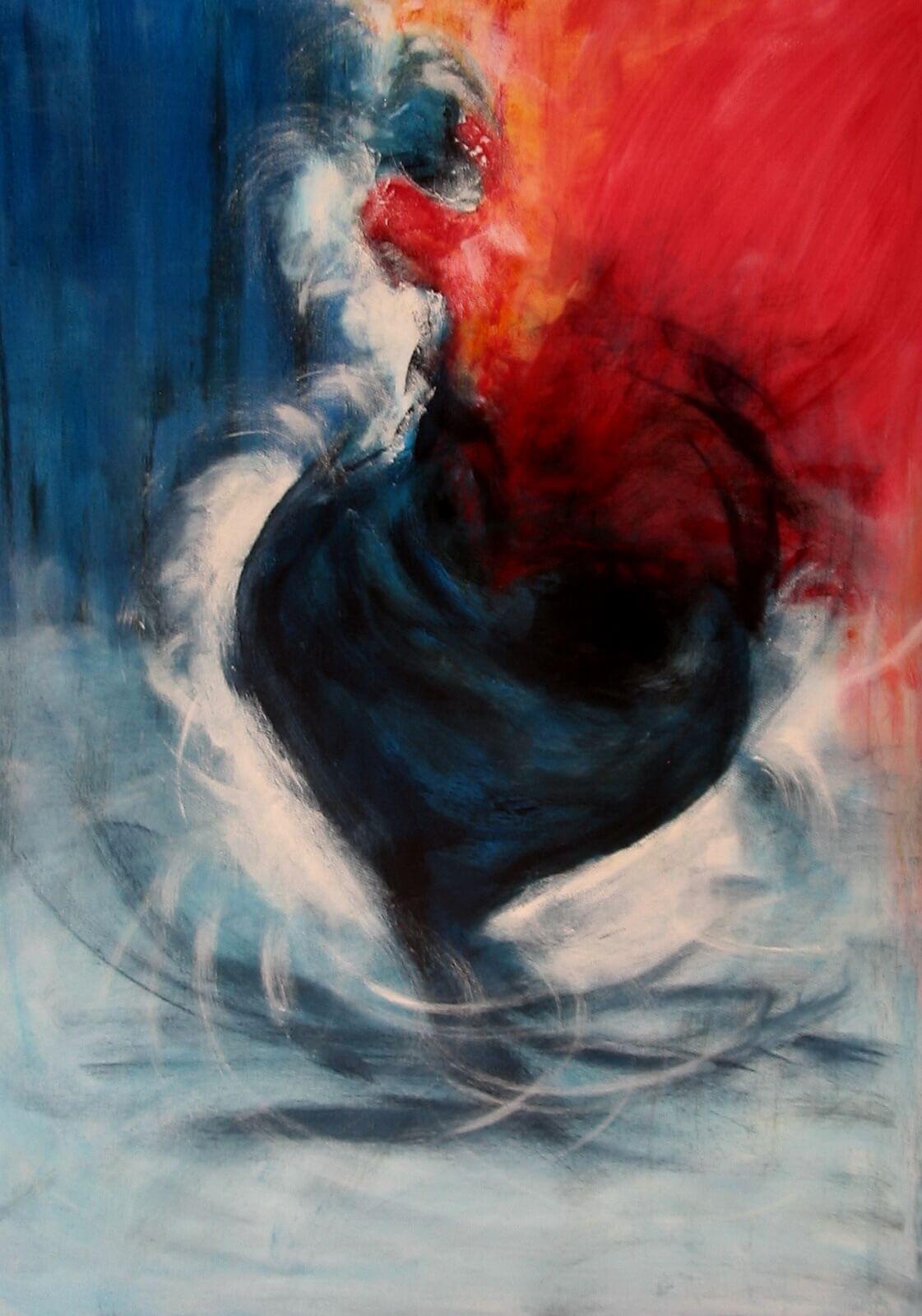 Metamorphose red